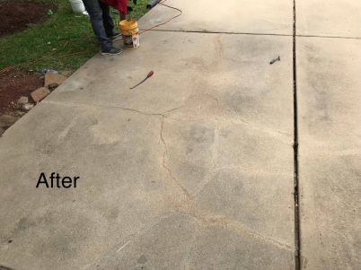 gallery/crack repair a